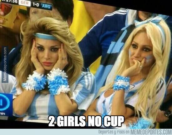 361971 - 2 Girls No Cup