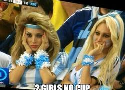 Enlace a 2 Girls No Cup