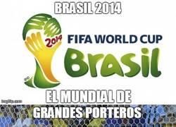 Enlace a BRASIL 2014, un gran Mundial