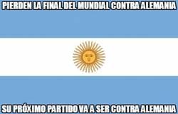 Enlace a ¿Están trolleando a Argentina?