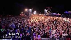Enlace a GIF: Berlín en el momento del gol de Götze