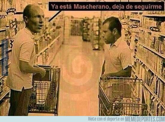 363149 - Mascherano después del mundial...