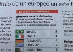 Enlace a Ese incómodo momento en el que te das cuenta que Argelia tiene más mundiales que España