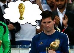 Enlace a Te comprendemos Messi, todos hemos tenido ese sentimiento