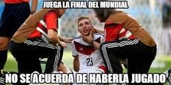 Enlace a Juega la final del mundial