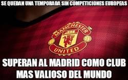 Enlace a Se quedan una temporada sin competiciones europeas