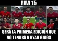 Enlace a ¿Qué será de nosotros sin Ryan Giggs en el FIFA?