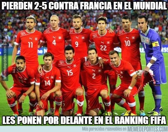 363766 - Pierden 2-5 contra Francia en el mundial