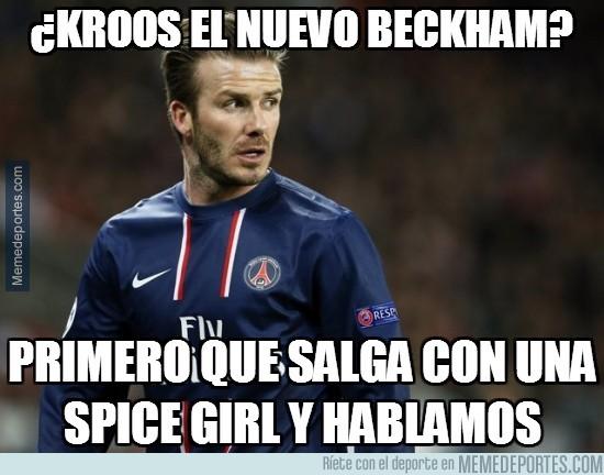 363788 - ¿Kroos el nuevo Beckham?