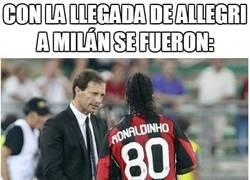 Enlace a Prepárate, Juventus