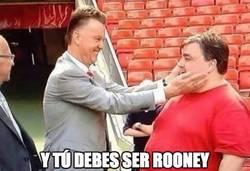 Enlace a Y tú debes ser Rooney