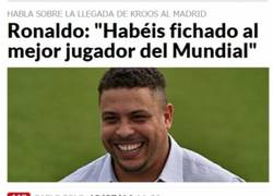 Enlace a ¿El Madrid ha fichado a Mascherano?