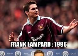 Enlace a Lampard conoce el secreto de la eterna juventud y ficha por el NYC