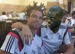 Enlace a El mejor chop de Pepe feat. Martins Indi