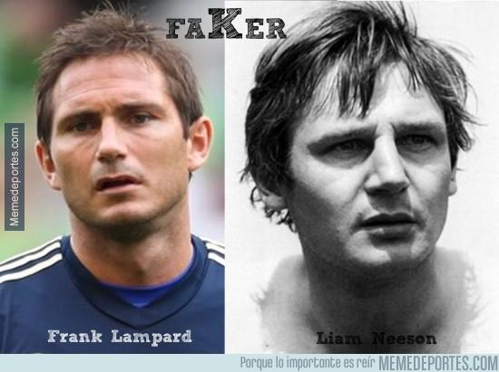 366317 - Ya sabemos por qué Lampard se va a EUA