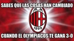 Enlace a Milan, ¿qué te ha pasado?