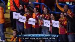 Enlace a Zasca a los aficionados del Galatasaray