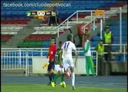 Enlace a GIF: Resumen, Deportivo Cali 3, Deportivo la Coruña 1