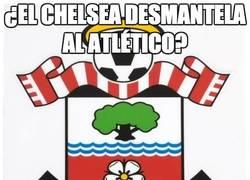 Enlace a ¿El Chelsea desmantela al Atlético?