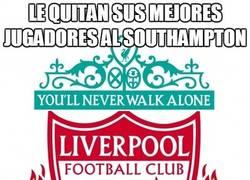 Enlace a El primer partido del Liverpool irá calentito