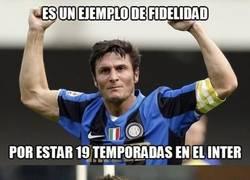 Enlace a Totti también es una fiel leyenda del fútbol