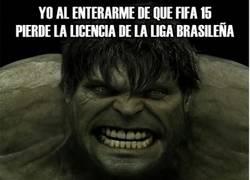 Enlace a Todavía no es imposible ver a Ronaldinho en FIFA 15