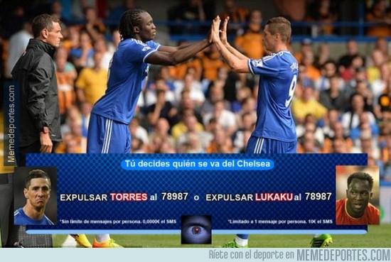 368891 - No sé si es el Chelsea o es Gran Hermano