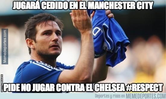 368992 - La decisión más dura para Lampard