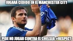 Enlace a La decisión más dura para Lampard