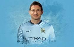 Enlace a Chops de Marca. Capítulo 424. Lampard en el Manchester City