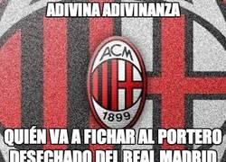 Enlace a El Milan a la caza de ofertas