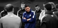 Enlace a Después de 13 años, Frank Lampard entrena con un equipo que no es Chelsea. El fin de una Era