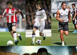 Enlace a La evolución corporal de Bale