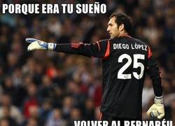 Enlace a Gracias Diego