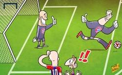 Enlace a Reina en el Bayern, Neuer podrá jugar por fin de líbero