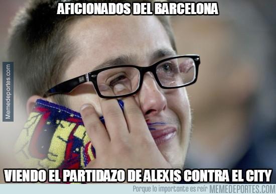 371355 - ¿Alexis eres tú?