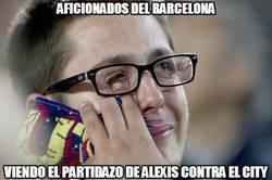 Enlace a ¿Alexis eres tú?