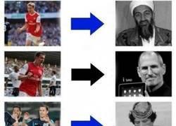 Enlace a Ramsey lo ha vuelto a hacer