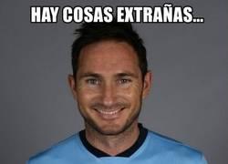 Enlace a Lampard ya posa con la camiseta del City