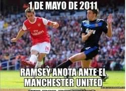 Enlace a Repaso a la trayectoria de Ramsey