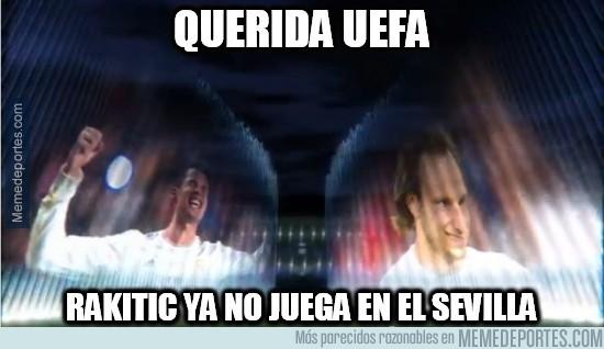 372181 - Querida UEFA, sacad a los becarios