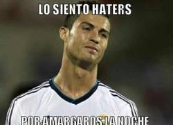 Enlace a Partidazo de Ronaldo
