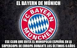 Enlace a Monopolio español en la Supercopa de Europa