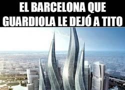 Enlace a ¿Podrá Luis Enrique reconstruir al Barcelona?