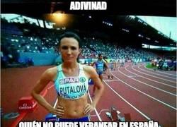 Enlace a Adivinad quién no puede veranear en España