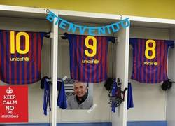 Enlace a ¡Bienvenido Suárez a tu vestidor!