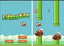 Enlace a De los llegadores de Flappy Bird llega...