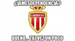 Enlace a El Monaco goleado goleado por el Burdeos