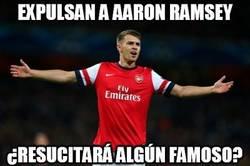 Enlace a Expulsan a Ramsey... ¿qué pasará ahora?