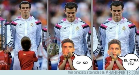 375692 - Bale ha vuelto